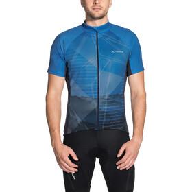 VAUDE Majura Full-Zip Jersey Men, fjord blue